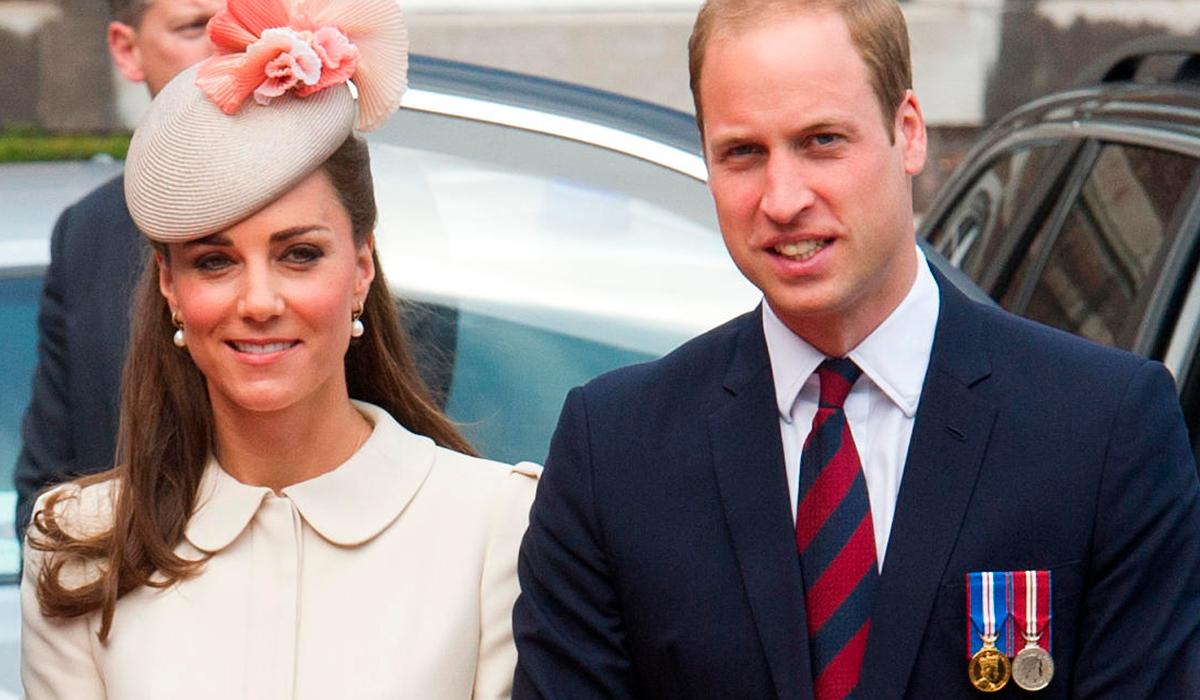 Радуют прабабушку: дети Кейт Миддлтон переняли увлечение Елизаветы II