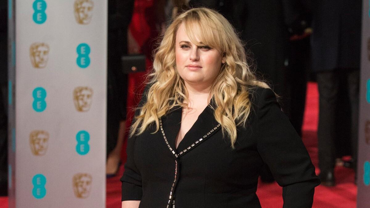 «Ничего святого»: феноменально похудевшая Ребел Уилсон разозлила Сеть