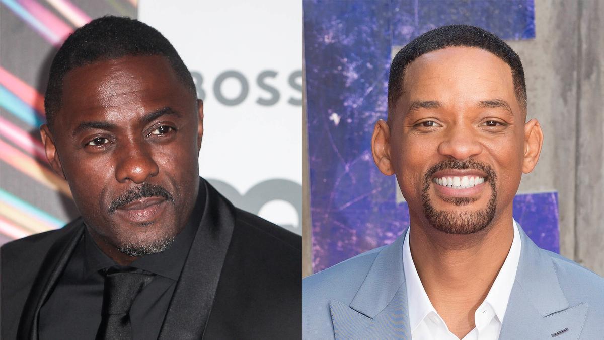 Одно лицо: создатели «Отряда самоубийц» перепутали темнокожих актеров фильма