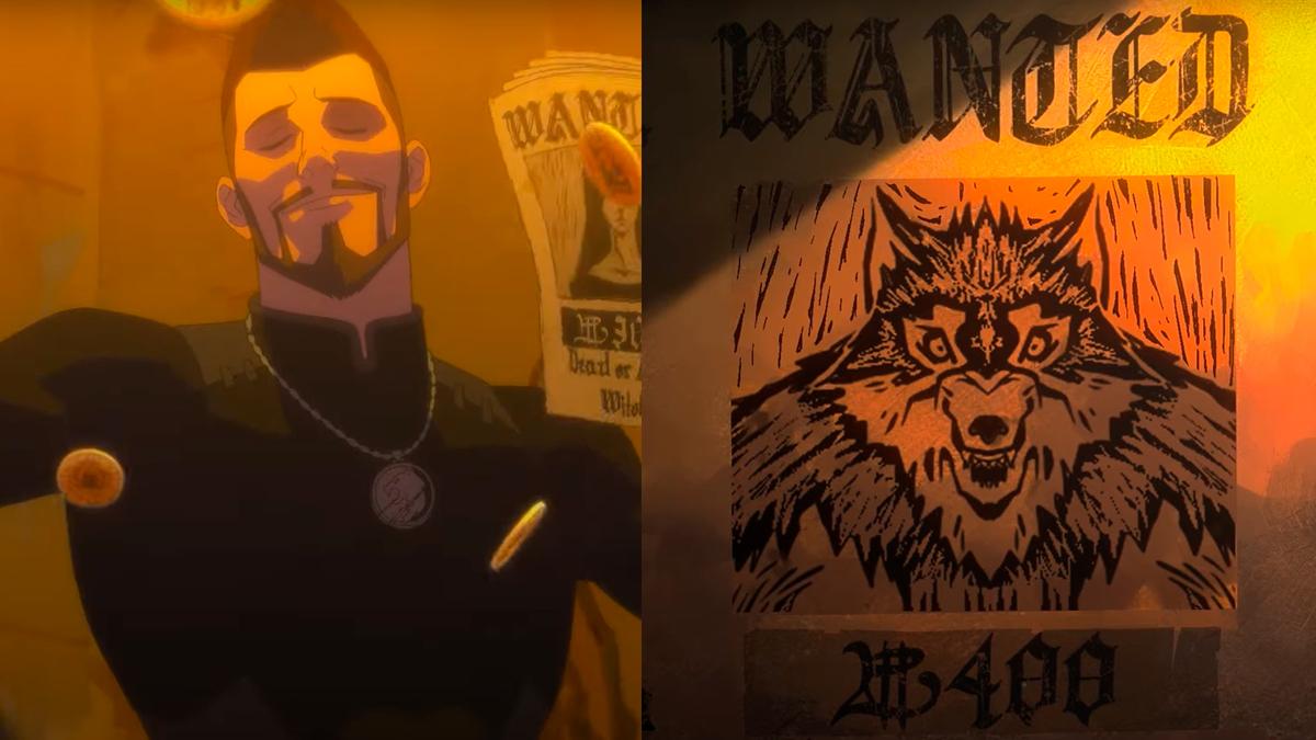 «Ведьмаки знают толк в цене»: юный Весемир сразился с монстрами в тизере «Кошмара волка»
