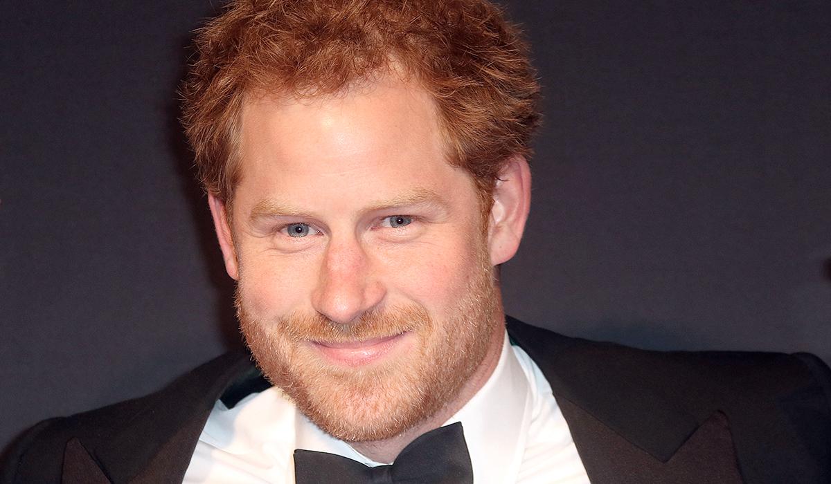 Принц Гарри уговаривал экс-возлюбленную прийти на его свадьбу