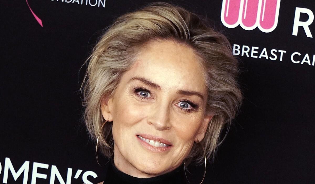 Шэрон Стоун заявила, что актеров вроде Кристиана Бейла нельзя осуждать за вспышки гнева