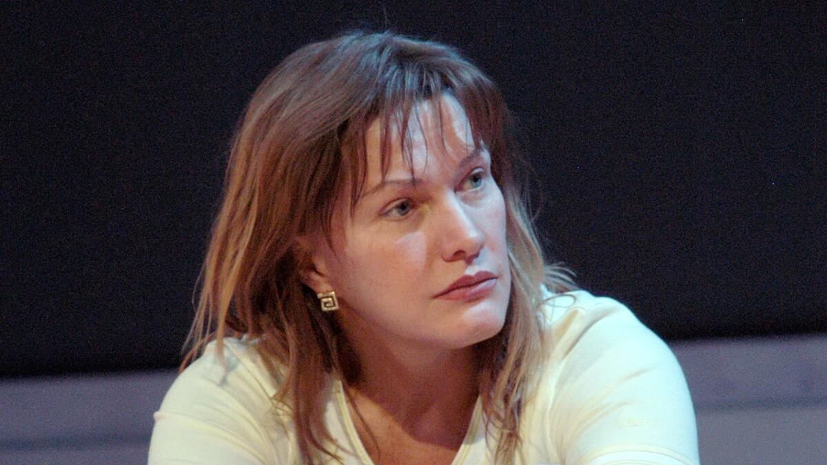 «Был чрезвычайно обаятелен»: коллега Прокловой сделала признание о романе с Табаковым