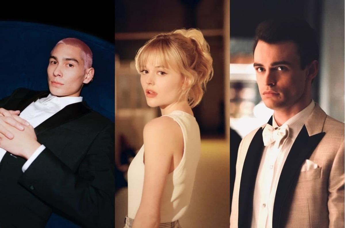 Скандалы, интриги и мода: вышел яркий трейлер возрождения «Сплетницы»