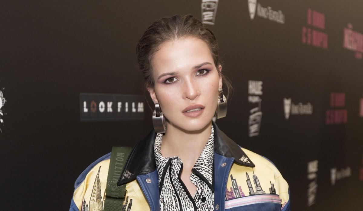 Ильяшенко просила выгнать ее с «Последнего героя»: «Я холеный московский пудель»