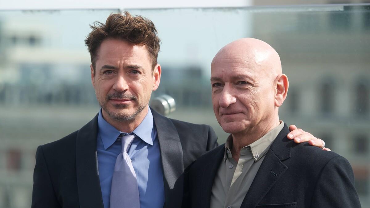 Звезда «Железного человека» подтвердил возвращение в Marvel