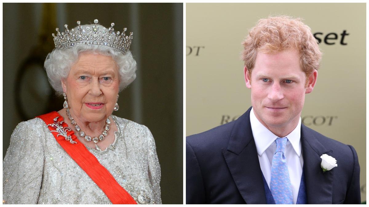 Войне конец? Королева пригласила Гарри на примирительный ужин без Меган