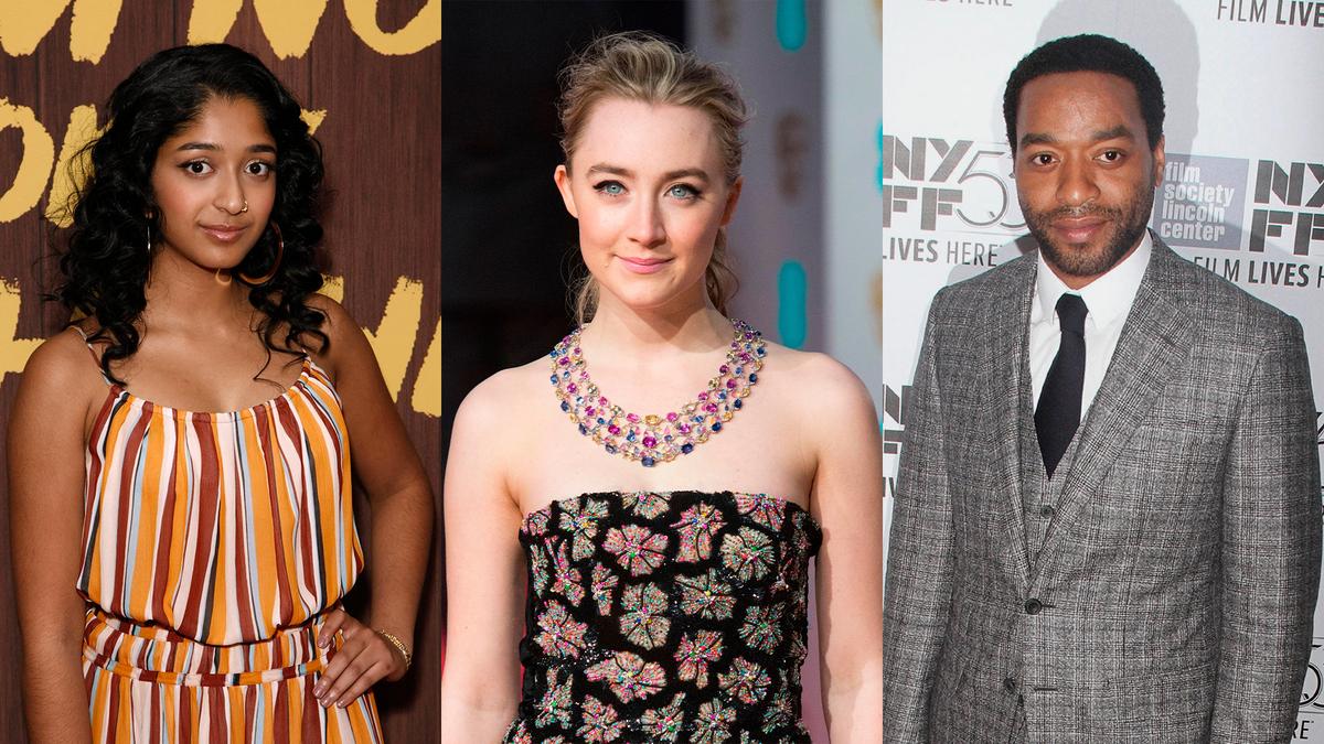 7 актеров, чьи имена постоянно произносят неправильно