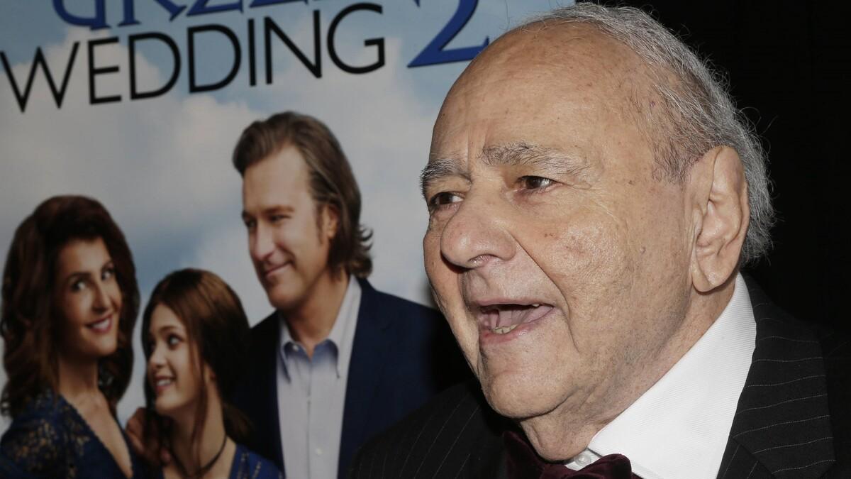 Скрывали 9 дней: умер актер «Моей большой греческой свадьбы»