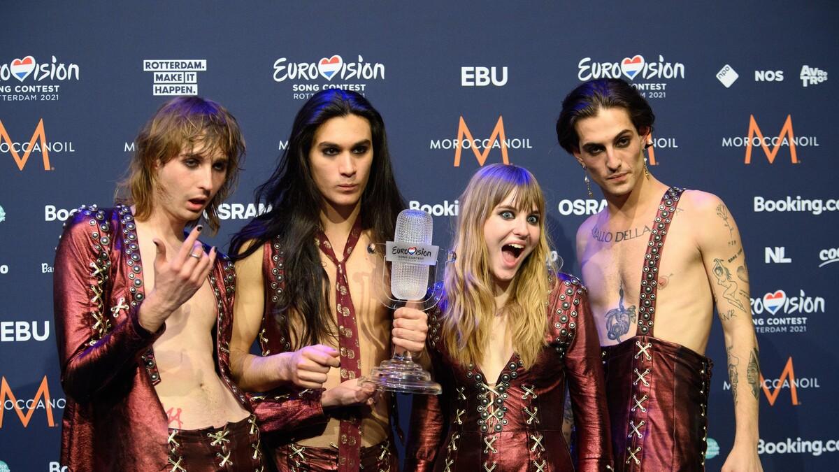Наркотиков не было: в крови победителя «Евровидения» не нашли следов запрещенных веществ