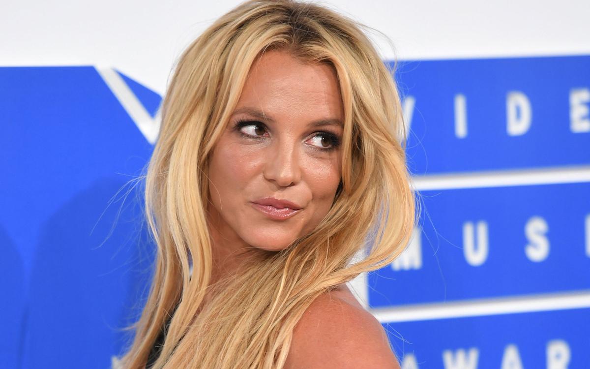 Бритни Спирс надеется, что фанаты «не забудут о ней»