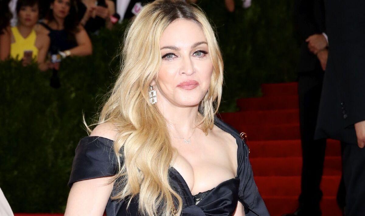 «Основная задача — выжить»: проблемы Мадонны выдали свежие фото