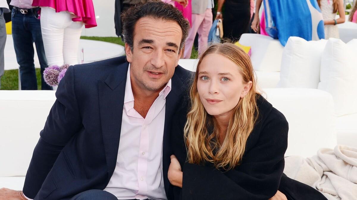 Инсайдер рассказал, почему Мэри-Кейт Олсен подала на развод с Оливье Саркози