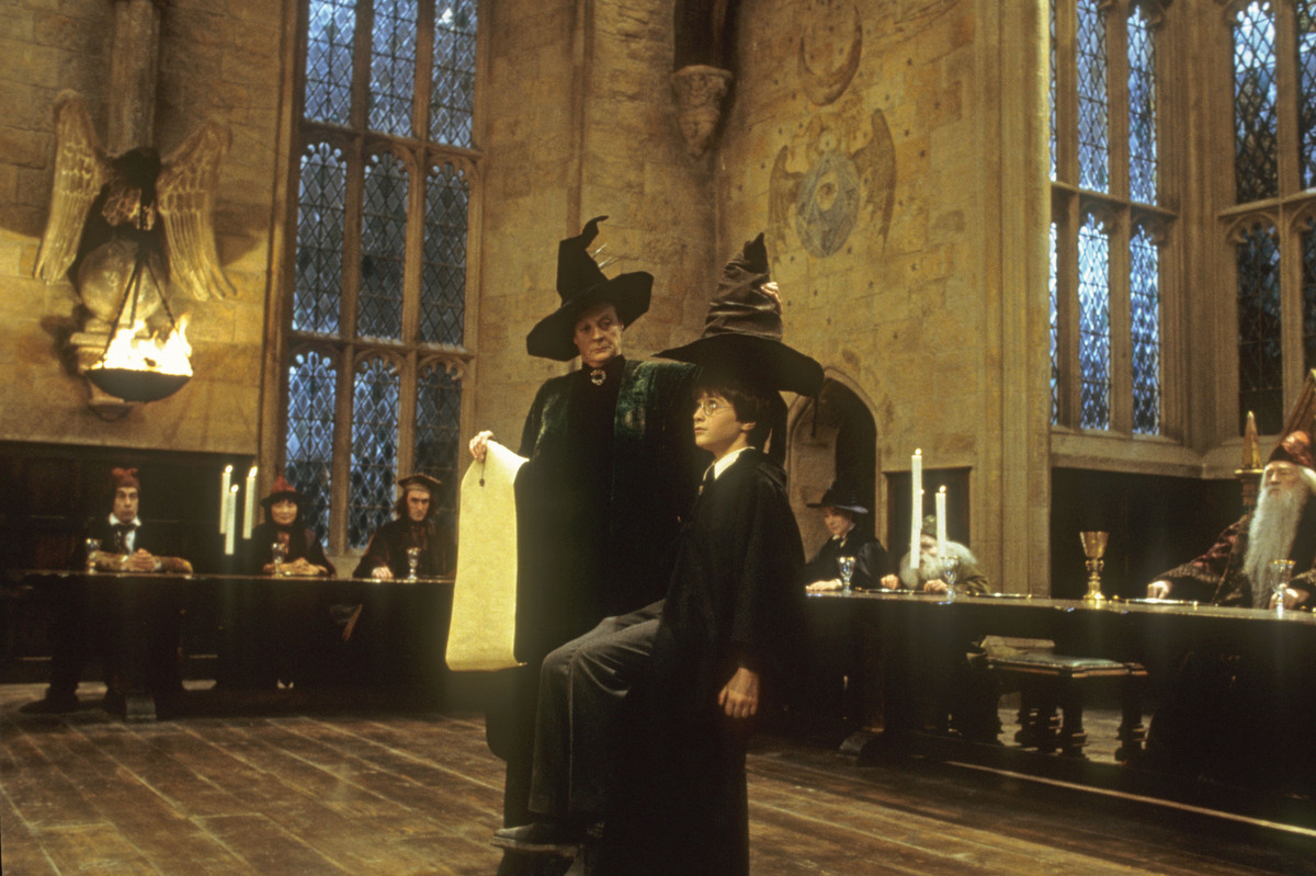 Тест: на какой факультет тебя определят в американской школе волшебства Ильверморни?