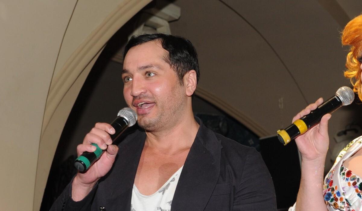 «Случайно проболтался»: Солнцев вычислил, что Лазарев встречается с Малиновским