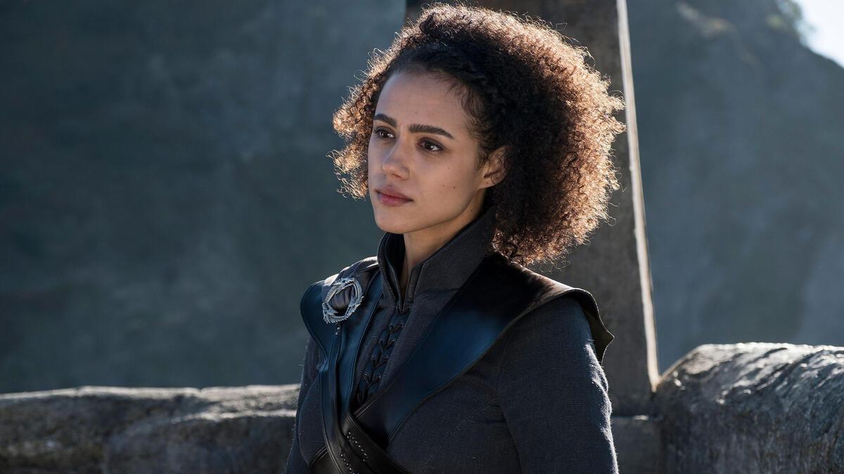 «Помогает заработать»: звезда «Игры престолов» о том, как голые сцены повлияли на ее карьеру