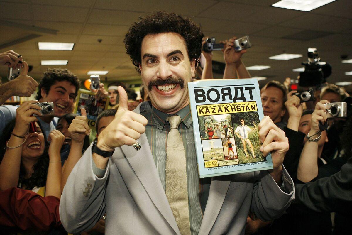 Сиквел «Бората» получил дату премьеры