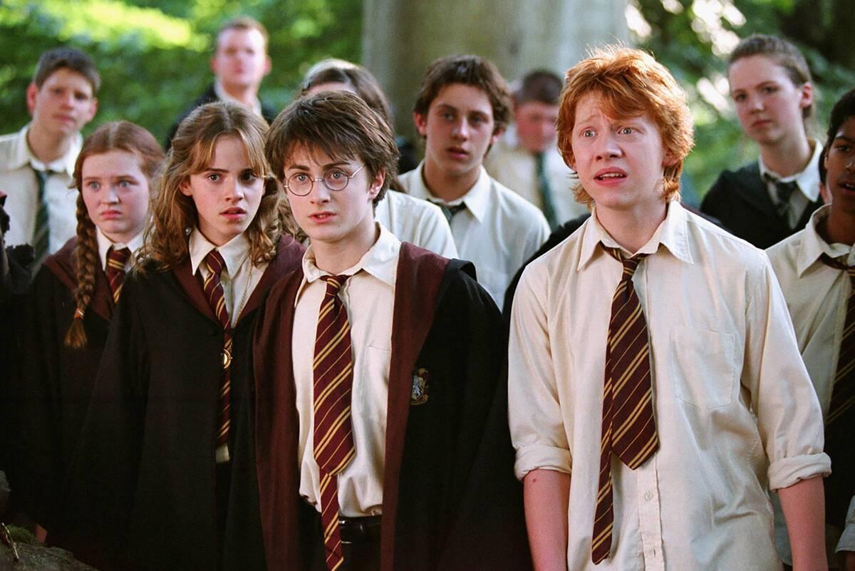 Руперт Гринт сыграет Рона Уизли, если Дэниел и Эмма вернутся к «Гарри Поттеру»