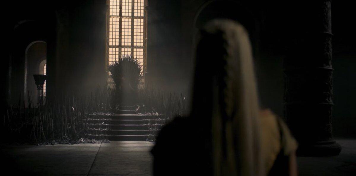 Насилие, секс, Железный трон: вышел первый тизер приквела «Игры престолов»