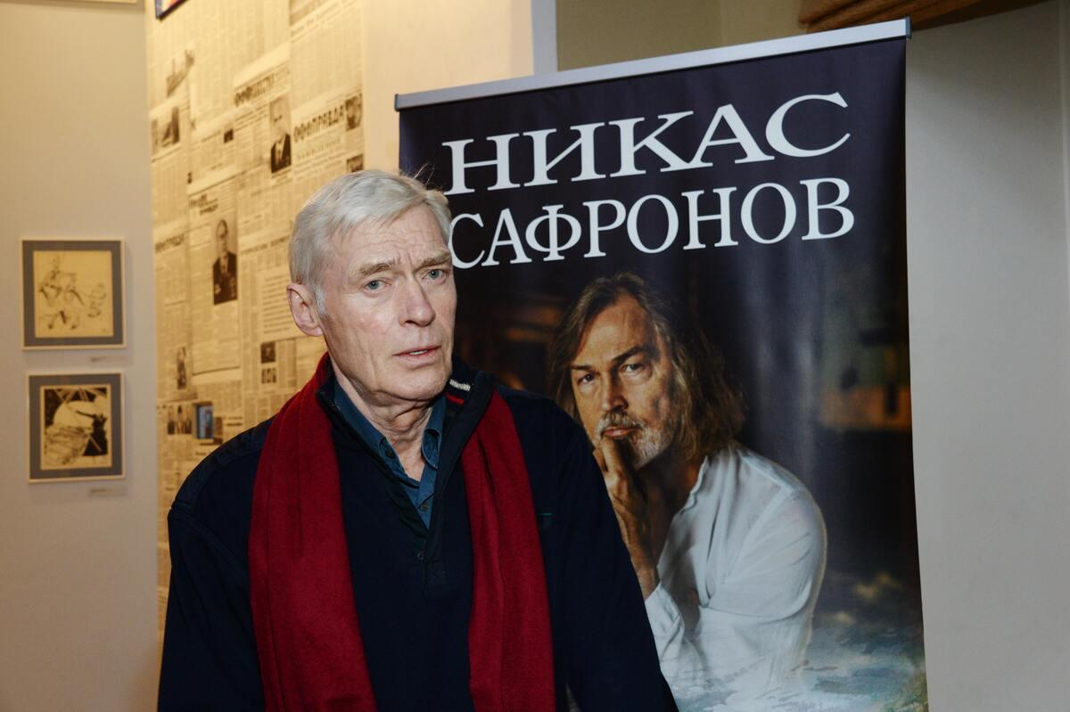«Госпитализировали с подозрением»: сын Бориса Щербакова рассказал о состоянии отца