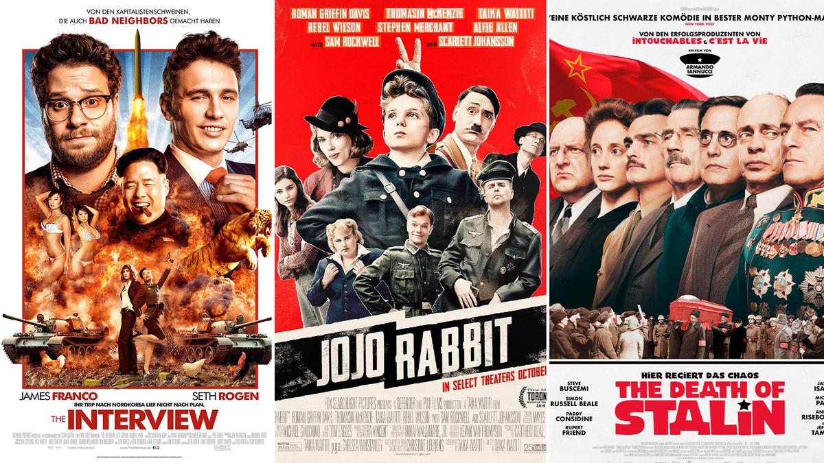 Не иди и не смотри: три фильма, которые сняли с показа в России