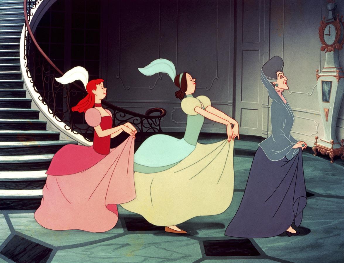 Тест: ответь на 9 вопросов и узнай, какой мамой из мультфильмов Disney ты станешь