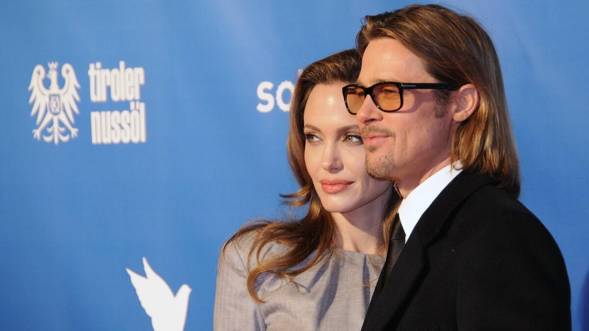 Экс-телохранитель Питта и Джоли раскрыл их секреты: «Он рассказывал о Дженнифер»