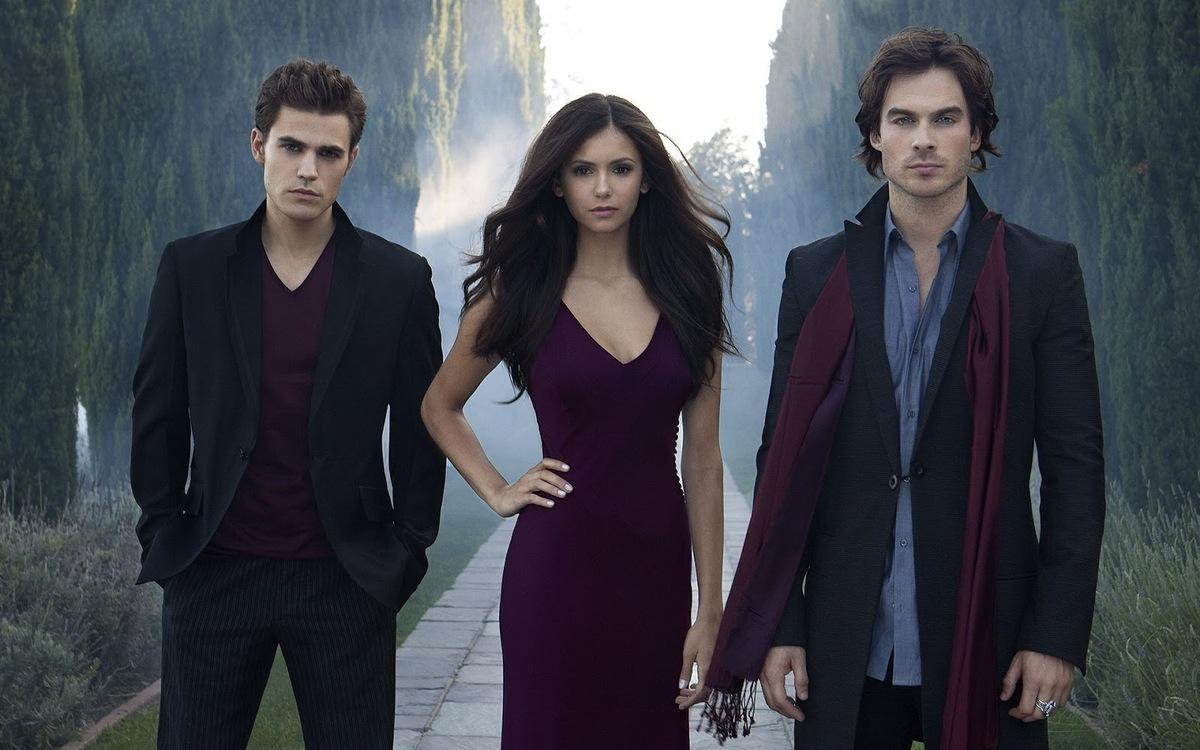 Злодей из «Дневников вампира» и «Древних» готов вернуться в «Наследии»