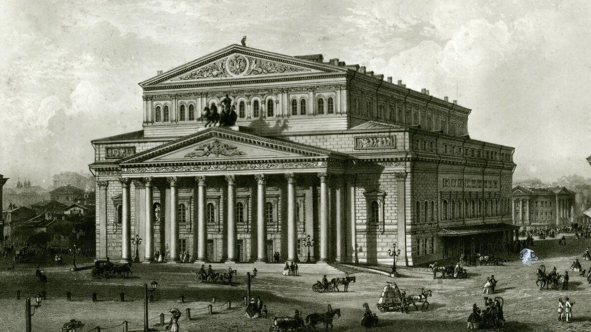 «Миллионы рублей»: Большому театру придется расщедриться из-за смерти актера