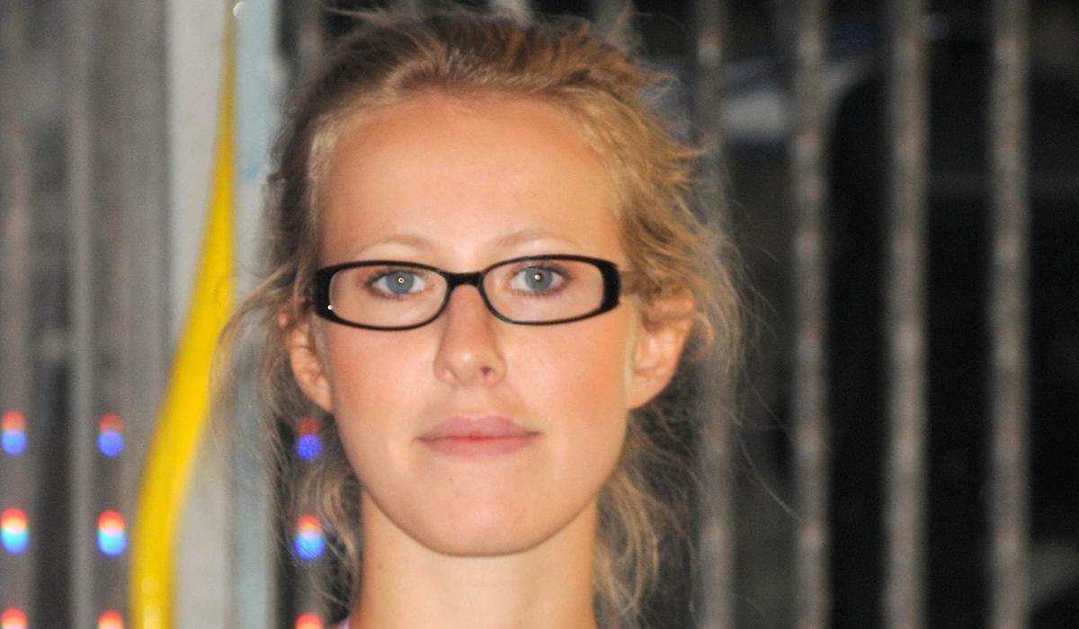 Ксения Собчак планирует стать певицей: «Честно тренируюсь»