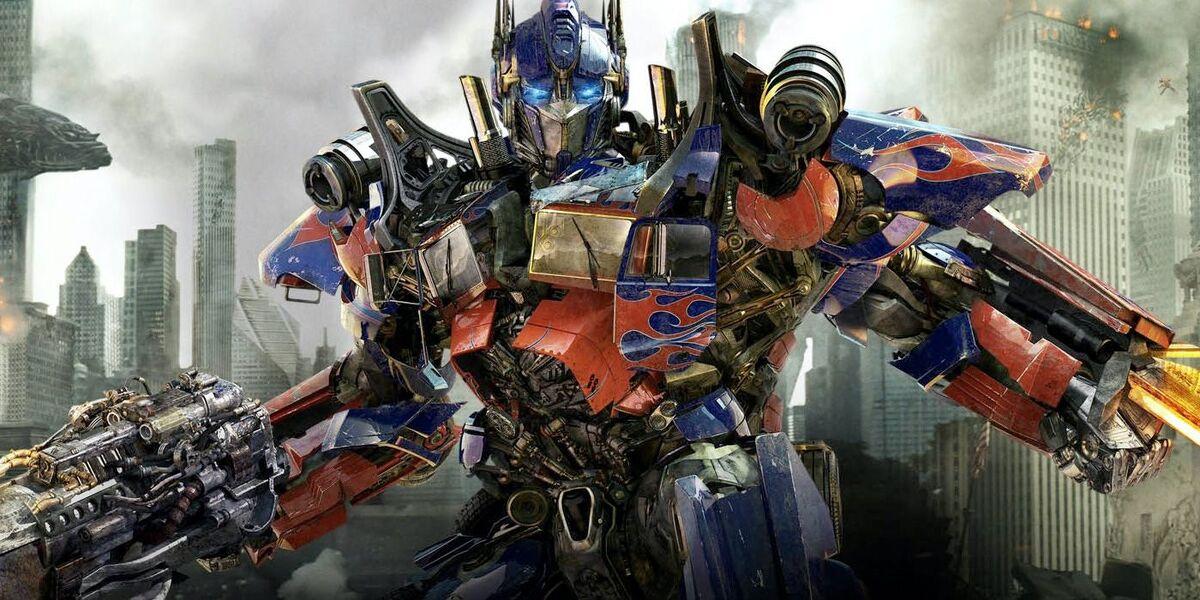 Студия Paramount анонсировала новых «Трансформеров»