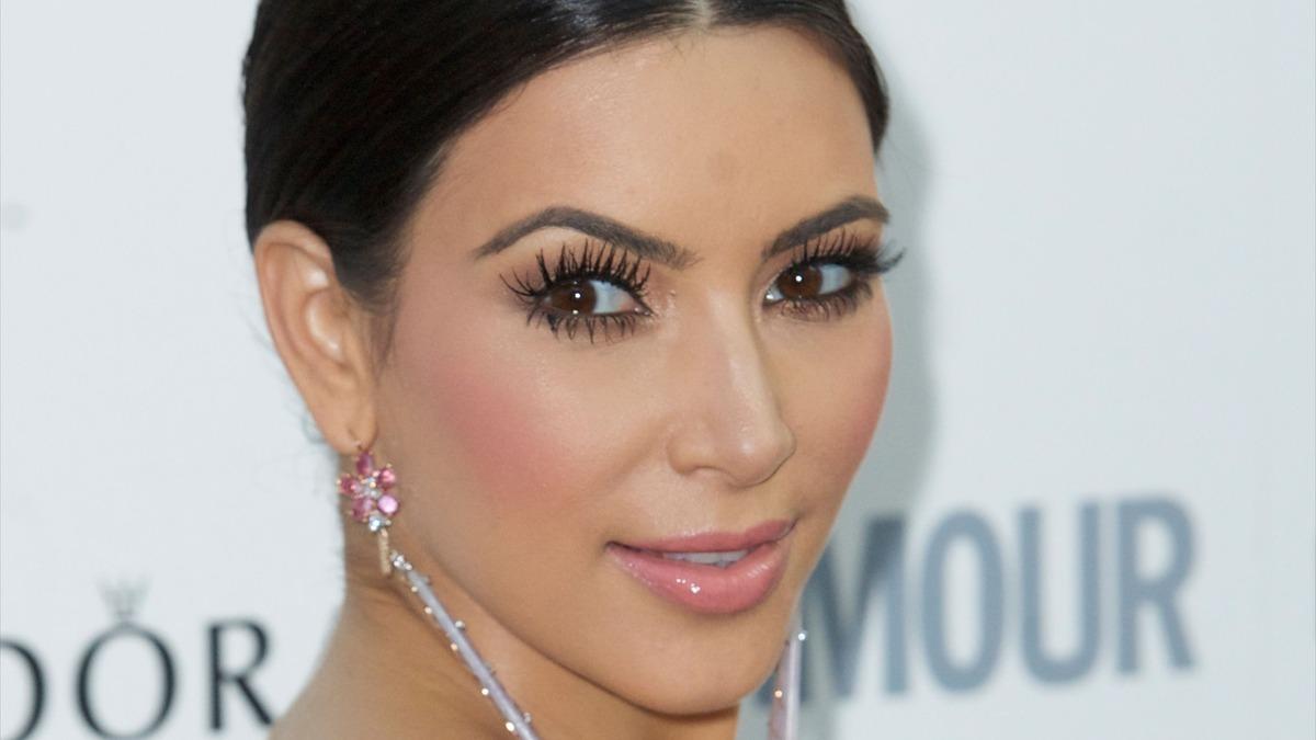 «Я так больше не могу»: Ким Кардашьян впервые разрыдалась на публике из-за развода с Уэстом