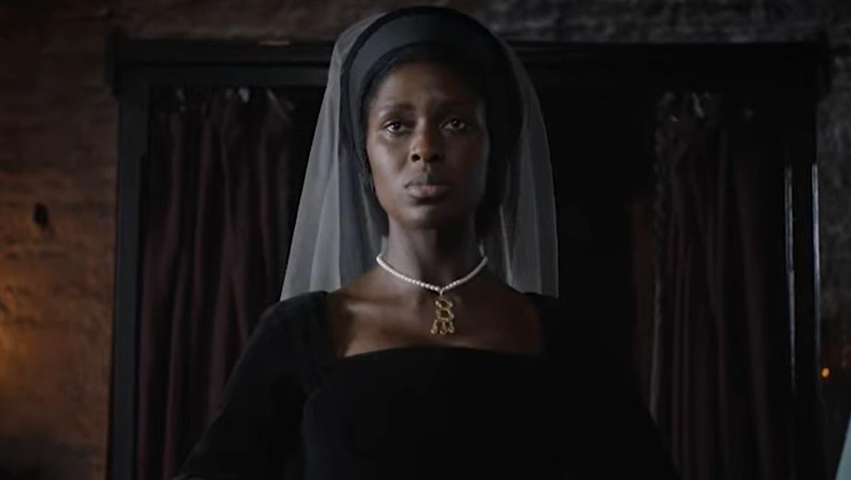 «Спасибо, что не мужик»: в Сети высмеяли трейлер из «Анны Болейн»