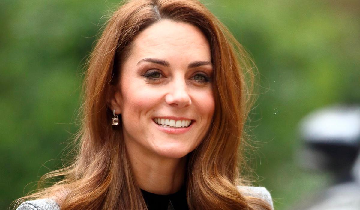 Кейт Миддлтон защищает детей от «Мегзита»: «Одна из самых достойных женщин»