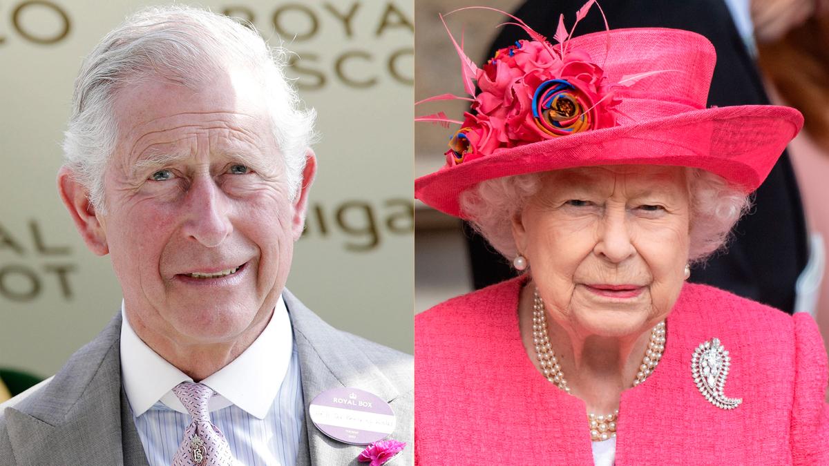 Покусился на святое: Елизавета II подложила свинью принцу Чарльзу