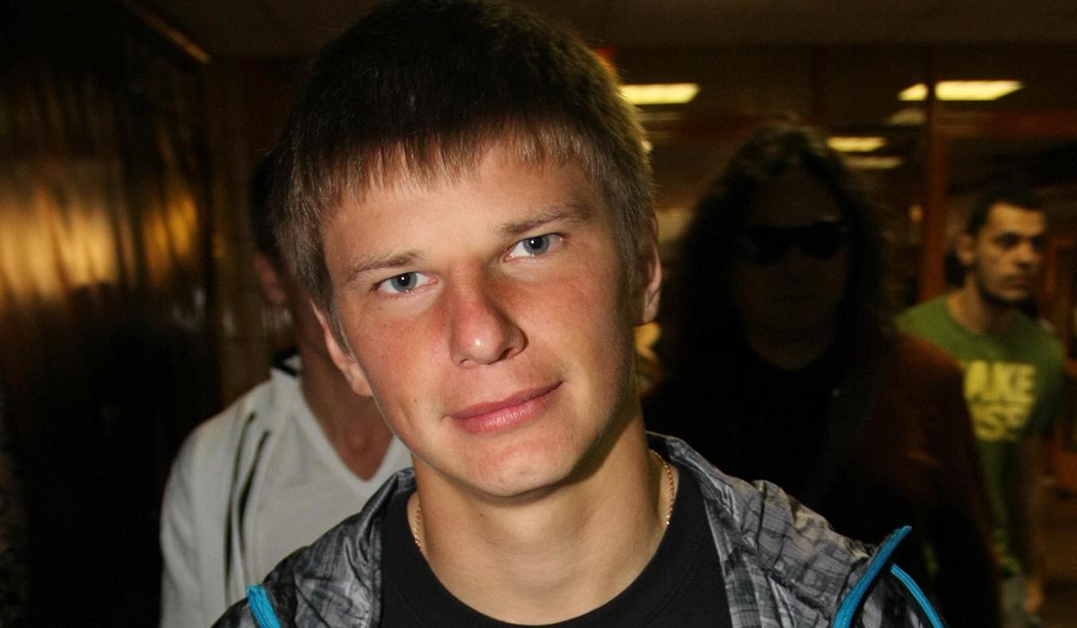 Мать Аршавина рассказала о его разрыве с Барановской: «Объявила войну»