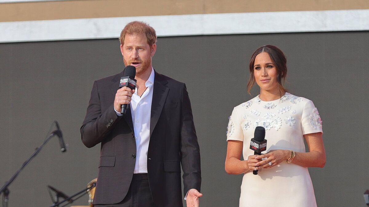 Поматросили и бросили: Netflix пожалели о сделке с принцем Гарри