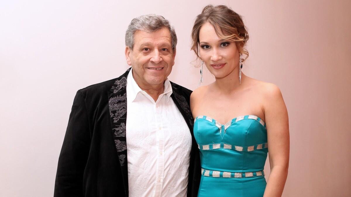 Хочет свою долю: вдова Грачевского решила отвоевать «Ералаш»
