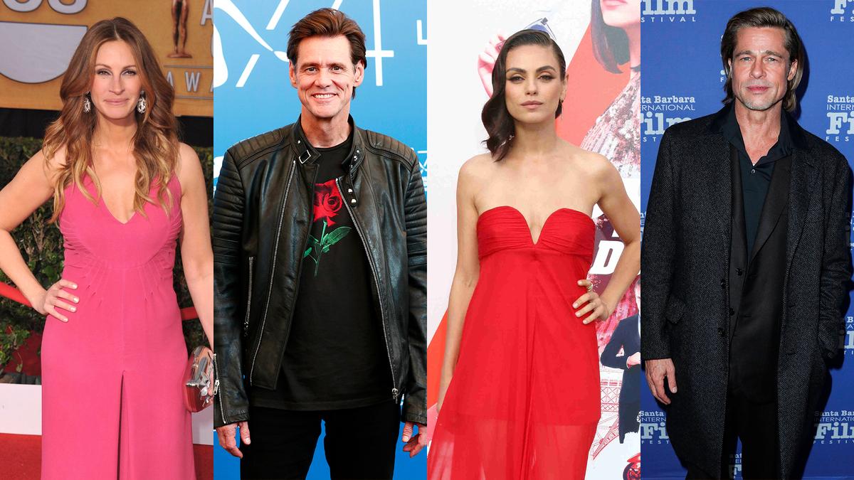 Вот вам и Голливуд: кто по национальности Клуни, Портман и другие звезды