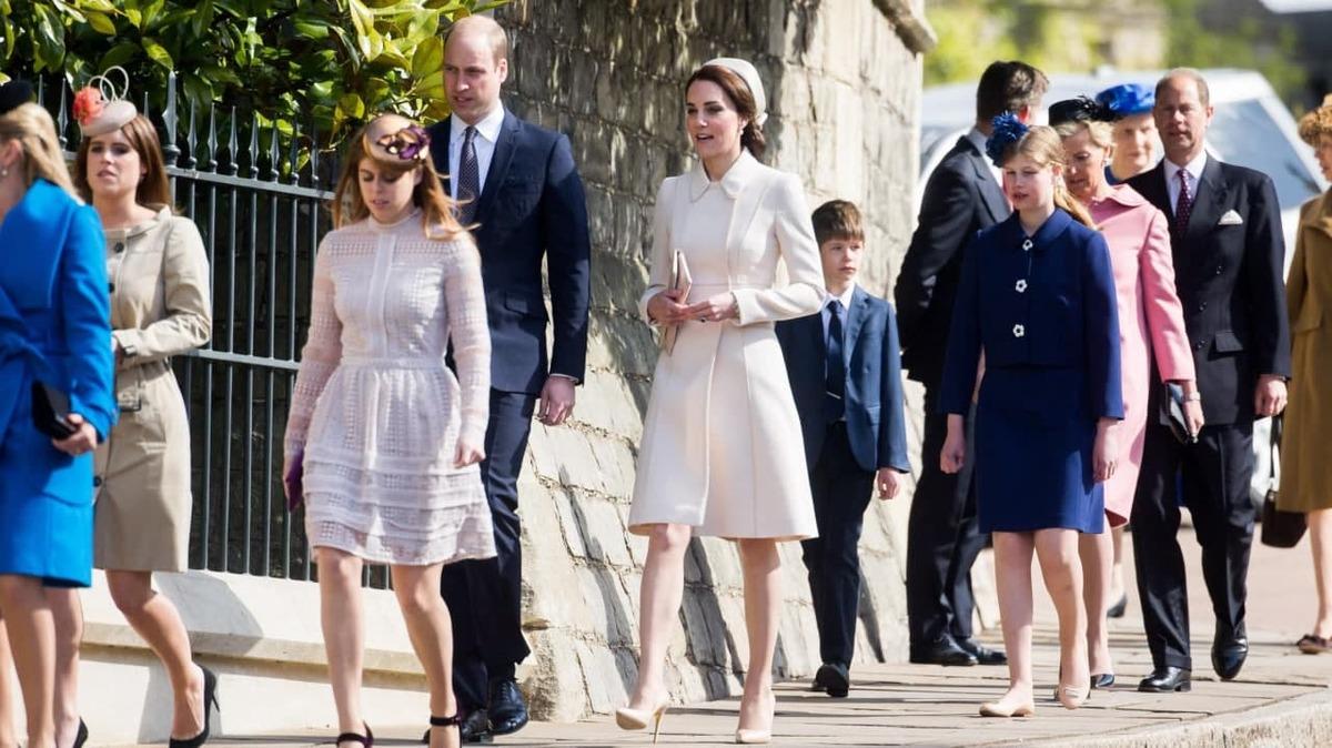 Счастье на фоне войны: в семье Кейт и Уильяма ждут пополнения