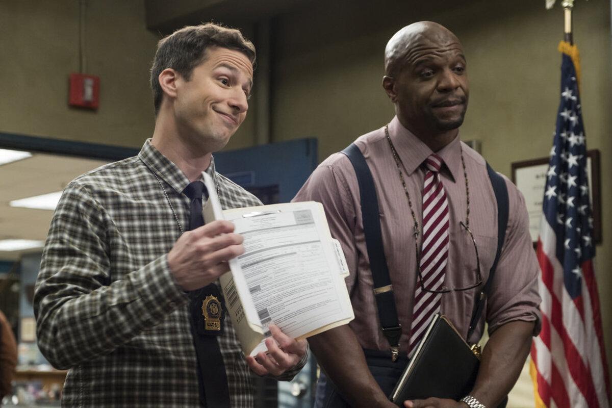 Звезда «Дэдпула 2» и «Бруклина 9-9» выразил адекватное, но опасное мнение о расизме