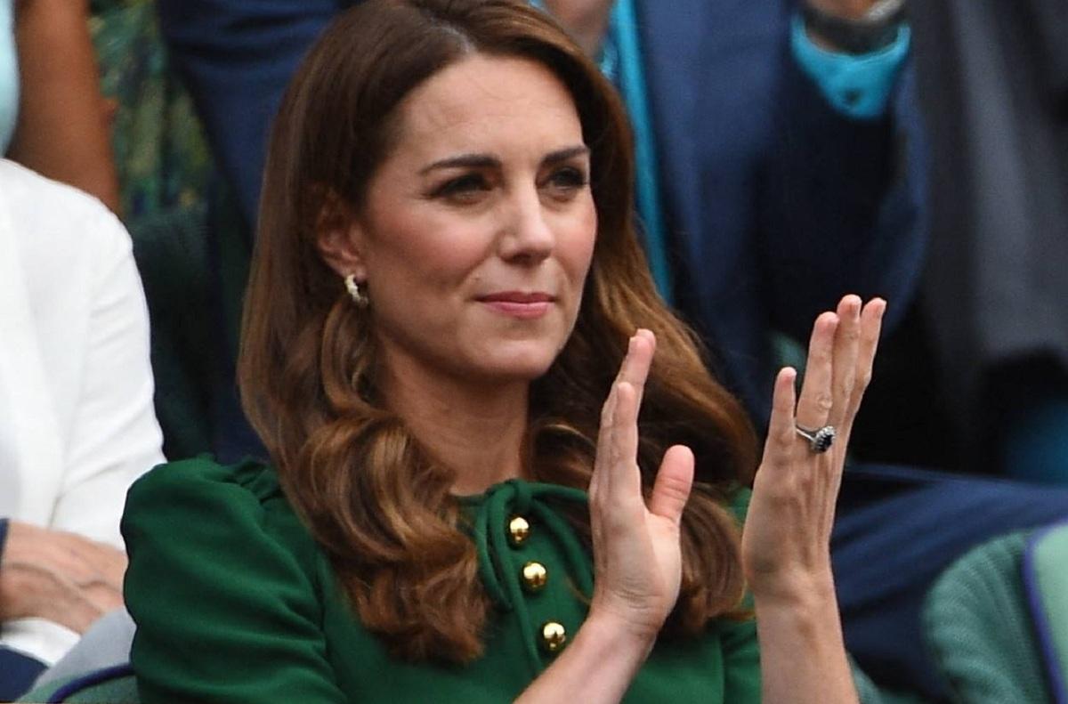 Дешево и сердито: 3 секрета королевской красоты от хитрой Кейт Миддлтон