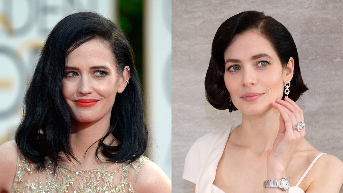 «Нет, Грин — это богиня»: подписчики оценили сходство Юлии Снигирь с голливудской звездой