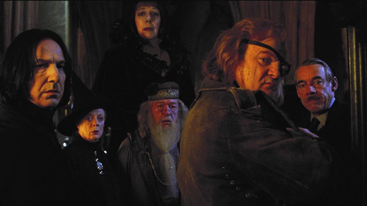 Тюрьма, наркотики, кулачные бои: что случилось с актерами, умершими в «Гарри Поттере»