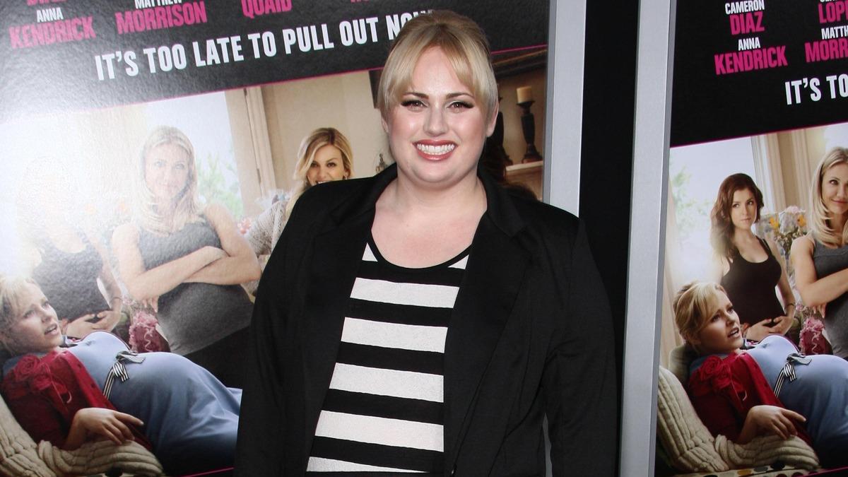 «Подвинься, Памела Андерсон»: похудевшая Ребел Уилсон ответила хейтерам «честным» фото в купальнике