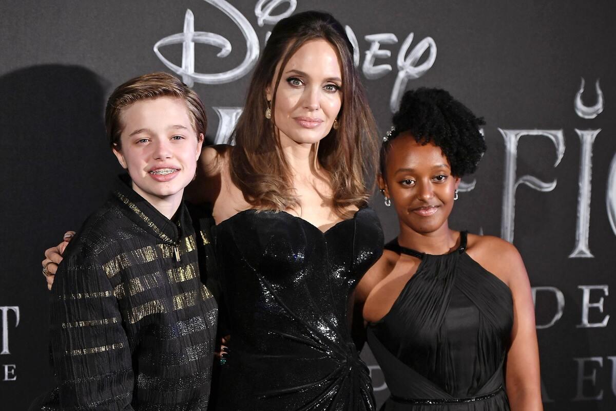 Анджелина Джоли раскрыла «самый важный урок», который дала ей покойная мать