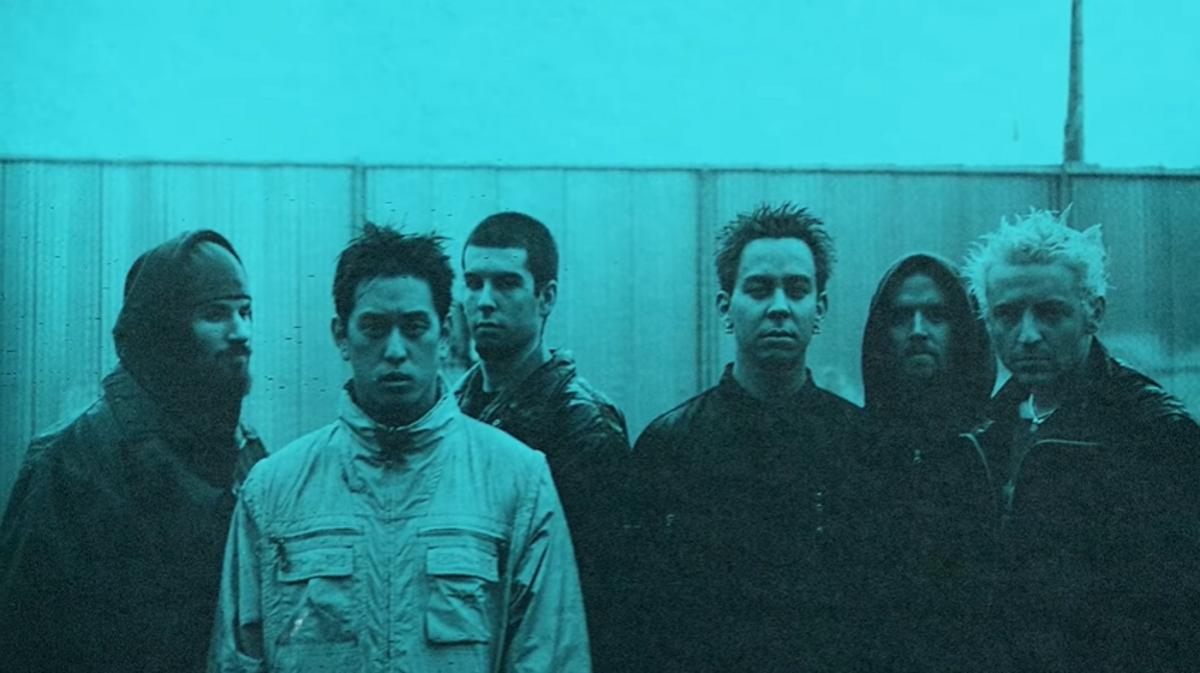 Видео: Linkin Park поделилась неизданным треком She Couldn't