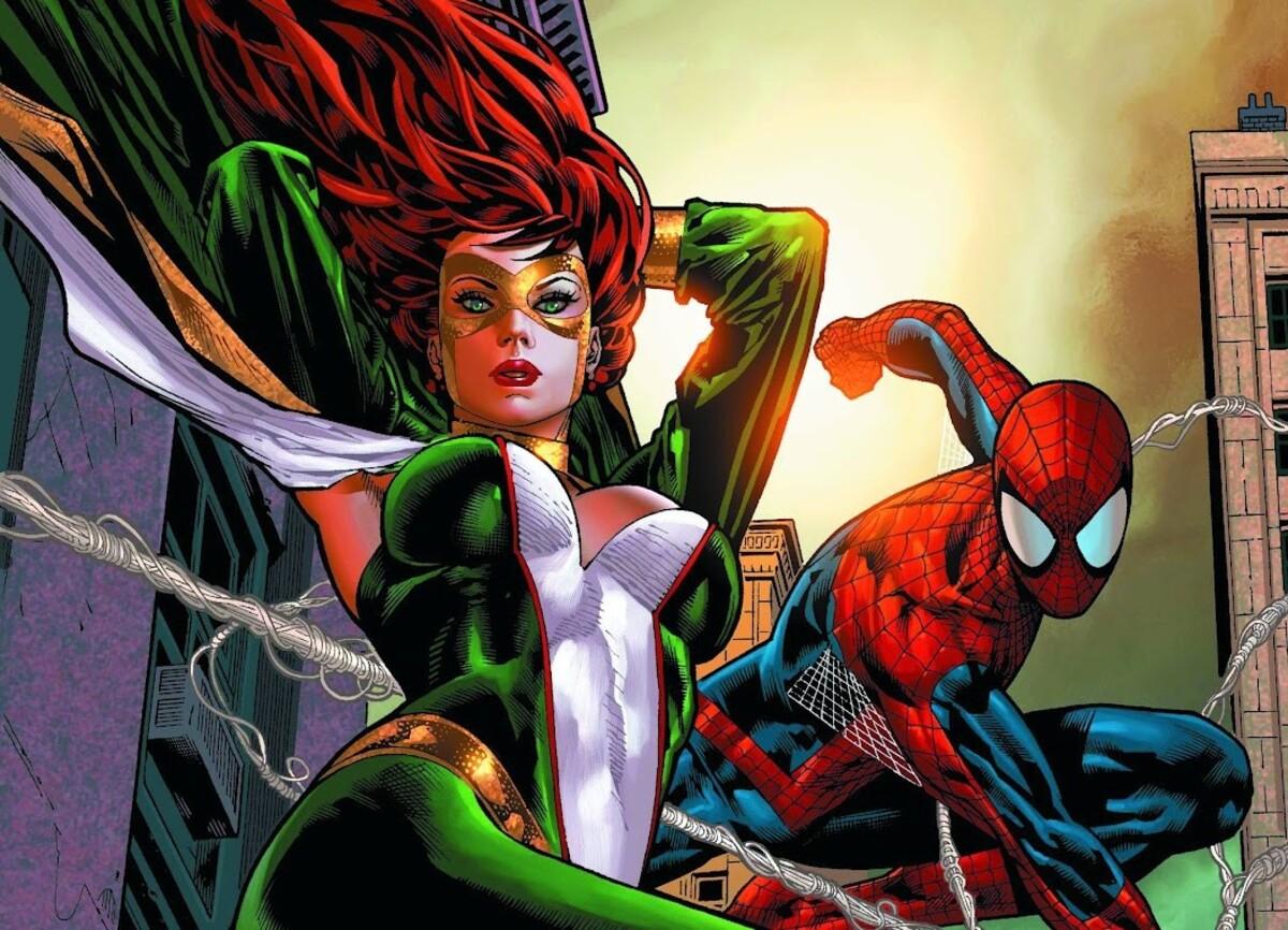 Создатель «Стрелы» займется фильмом о напарнице Человека-паука