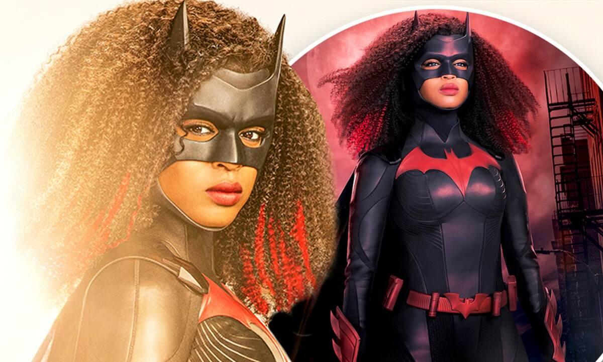 Джависия Лесли надевает супергеройский костюм в новом тизере второго сезона «Бэтвумен»