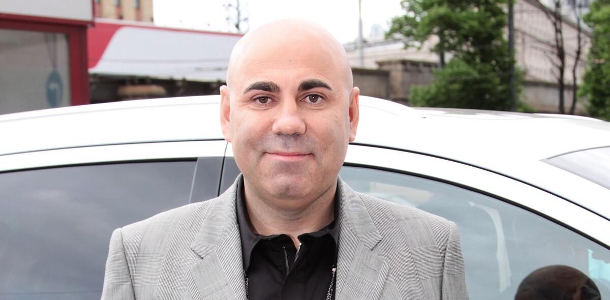 Деньги нашлись: Иосиф Пригожин похвастался «антикризисным» Rolls-Royce